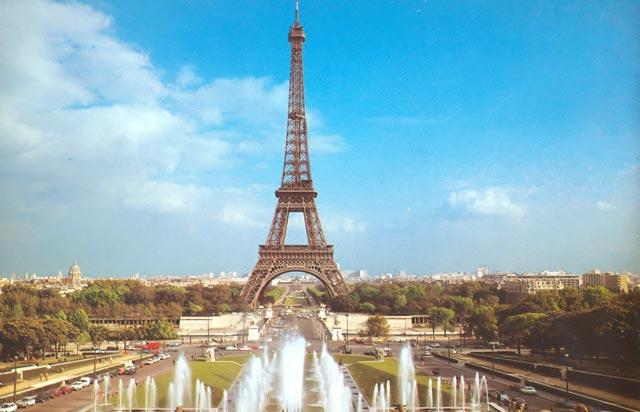 франция, тур во францию